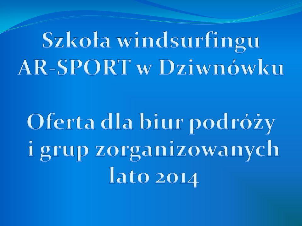 Wprowadzenie: Szanowni Państwo, Sezon letni 2014, będzie już 6 rokiem naszej działalności w Dziwnówku.