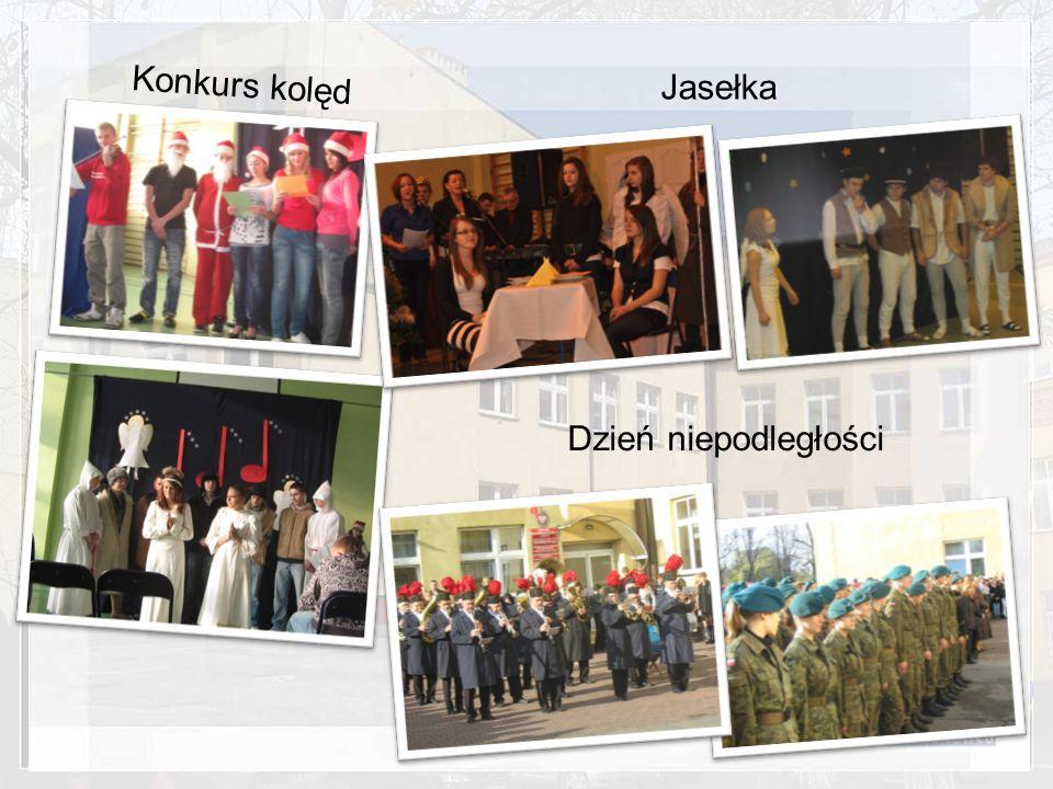 Konkurs kolęd Jasełka Dzień niepodległości