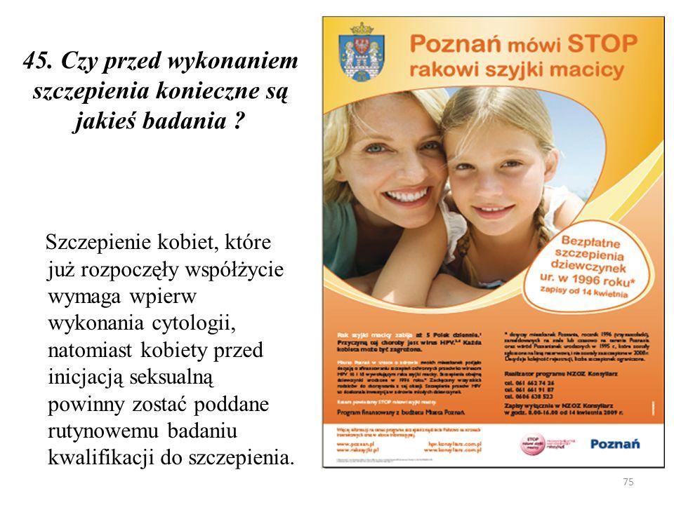 …wirus HPV… 76