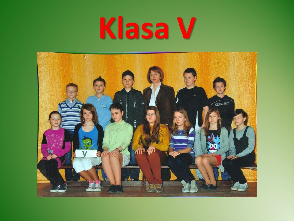 Magda Tomaszewska Moje lata w Szkole Podstawowej 2006-2013
