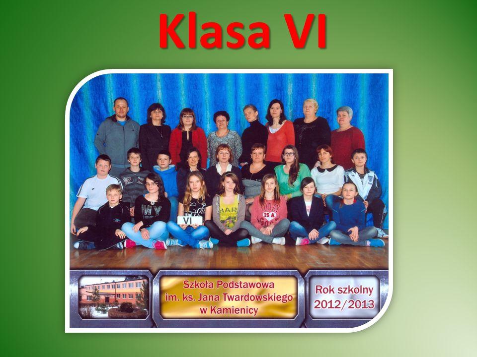 Co ś o nas ;) Nasza klasa słyn ę ła z lenistwa ;) Byli ś my najlepszymi uczniami w szkole .