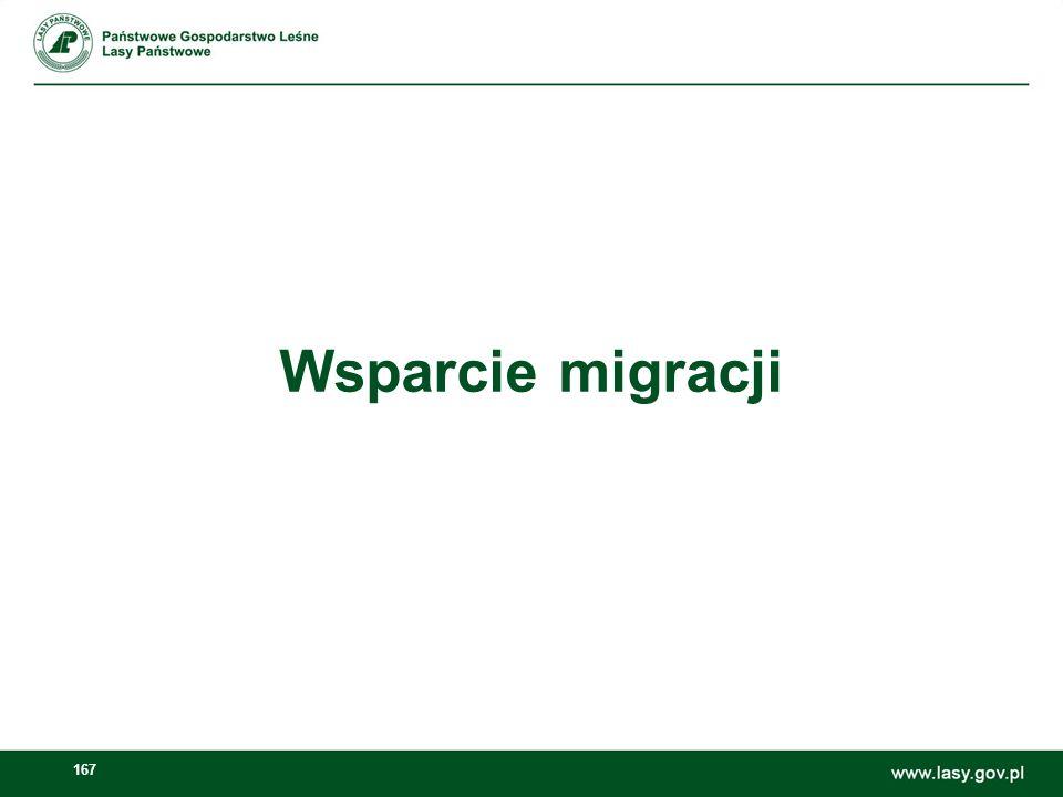 168 Problemy - wsparcie migracji 1 krok Trenerzy regionalni migracji - wszelkie sprawy: 1) edyta.nowicka@radom.lasy.gov.pl, 668 579 388, paulina.godula@radom.lasy.gov.pl, 608 082 278, zbigniew.szostak@radom.lasy.gov.pl,698 488 671 (RDLP w Radomiu)edyta.nowicka@radom.lasy.gov.pl paulina.godula@radom.lasy.gov.pl zbigniew.szostak@radom.lasy.gov.pl 2) jolanta.bochenek@radom.lasy.gov.pl, 15 864 68 20 (N.