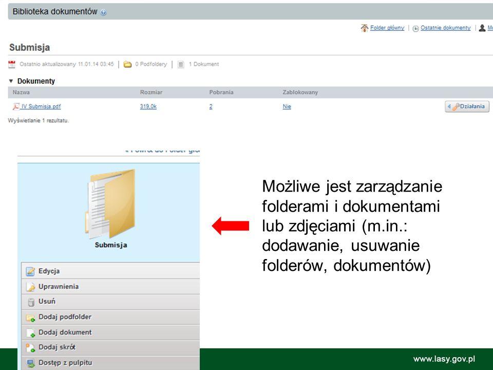 77 Wybieramy Wybierz w artykule - sekcja Załącznik Po automatycznym przekierowaniu do biblioteki dokumentów wybieramy katalog i dokument który chcemy załączyć