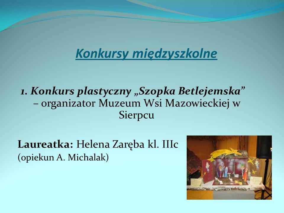 2.Ptaki obszaru Natura 2000 Udział: Oliwer Szulc, Klaudiusz Mikołajczyk kl.
