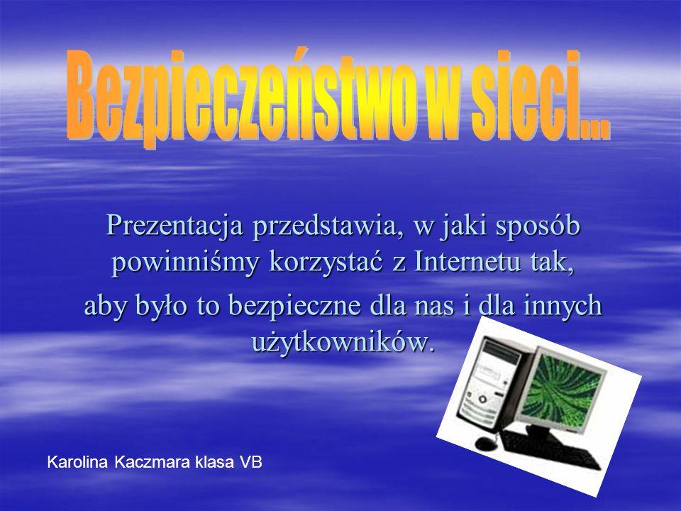 WIRUSY KOMPUTEROWE Zjawisko, które najbardziej może zaszkodzić przeciętnemu użytkownikowi komputerów, to wirusy komputerowe.