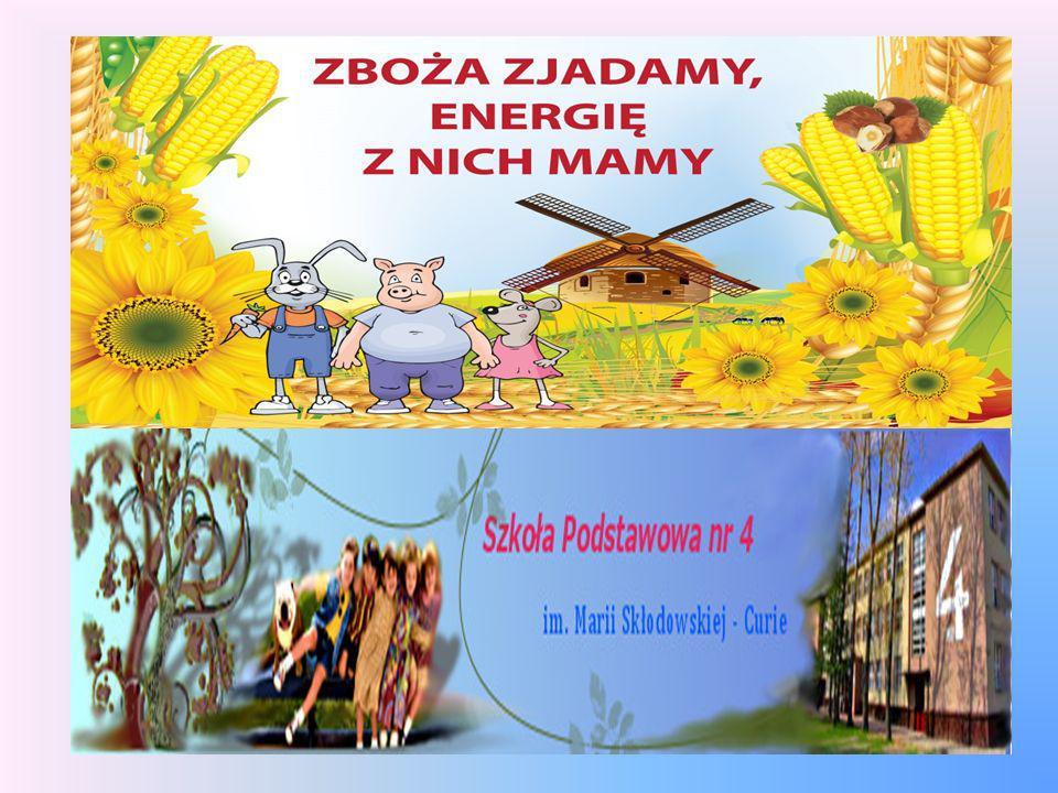 V Dzieci: Wykonały planszę Łan zboża systemem Edukacja Przez Ruch Doroty Dziamskiej z użyciem olejnych pasteli.