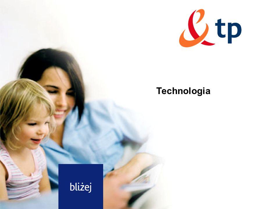 21 Dotyczy: dostęp do Internetu DSL tp Telekomunikacja Polska – Rozwiązania dla biznesu Agenda Technologia