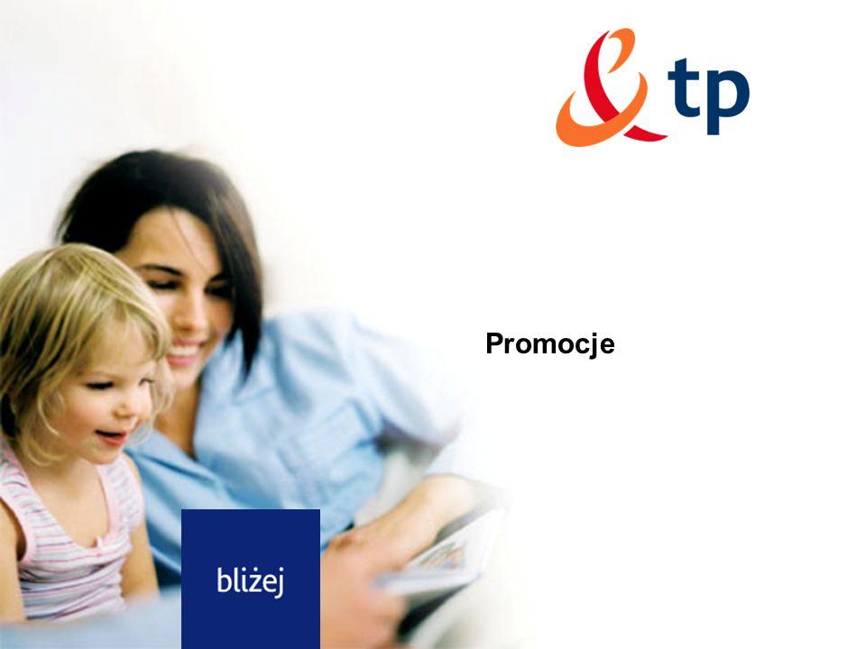 26 Dotyczy: dostęp do Internetu DSL tp Telekomunikacja Polska – Rozwiązania dla biznesu Agenda Promocje