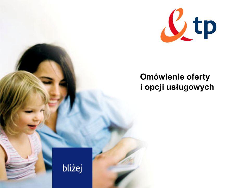 3 Dotyczy: dostęp do Internetu DSL tp Telekomunikacja Polska – Rozwiązania dla biznesu Agenda Omówienie oferty i opcji usługowych