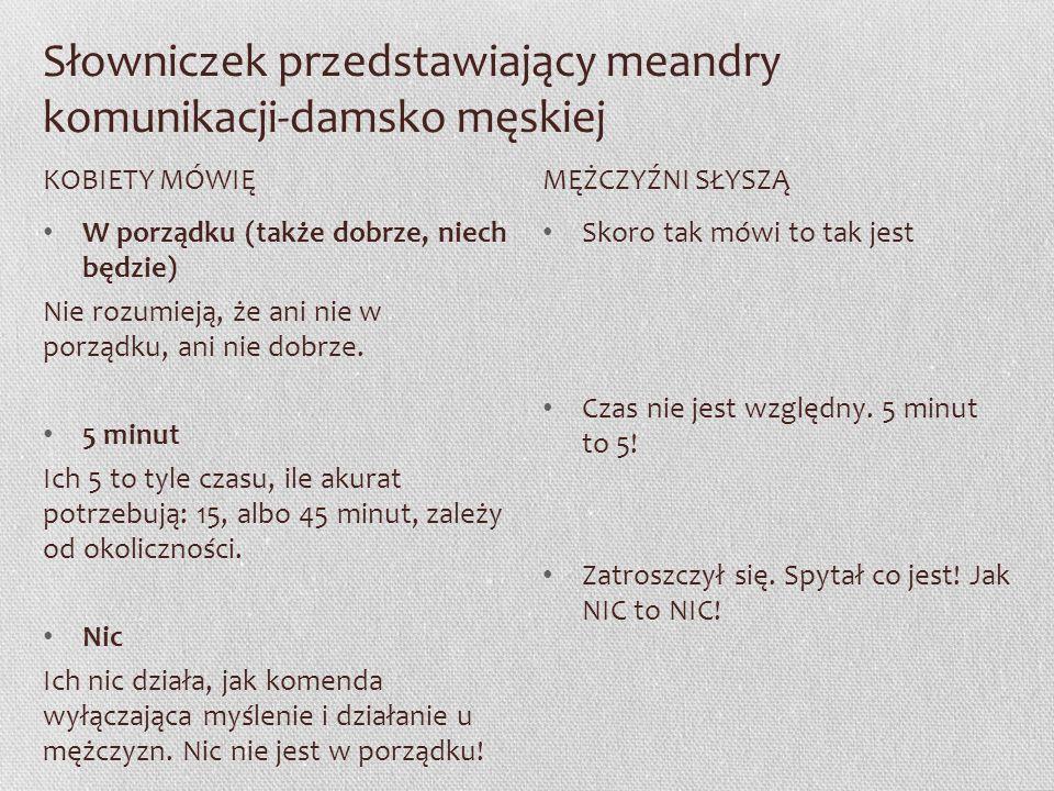 RÓŻNICE W BUDOWIE MÓZGU C.D.