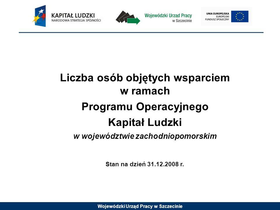 Wojewódzki Urząd Pracy w Szczecinie Pomoc publiczna Pomoc Publiczna w ramach Działania 6.2 stanowi pomoc de minimis.