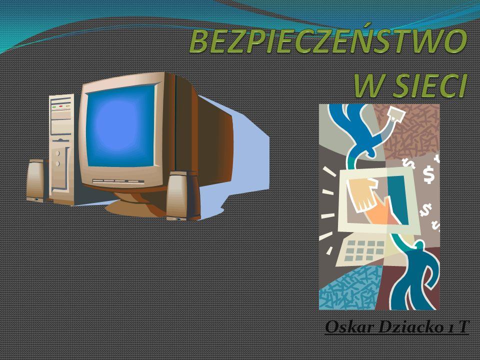 Oskar Dziacko 1 T