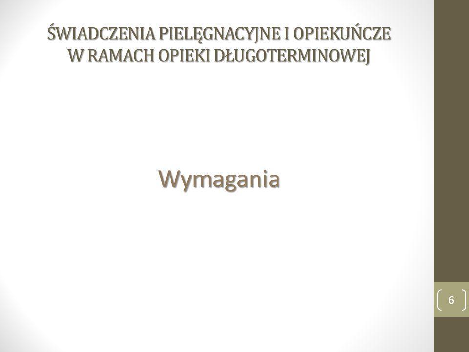 Rozporządzenie Ministra Zdrowia z dnia 22 listopada 2013 r.
