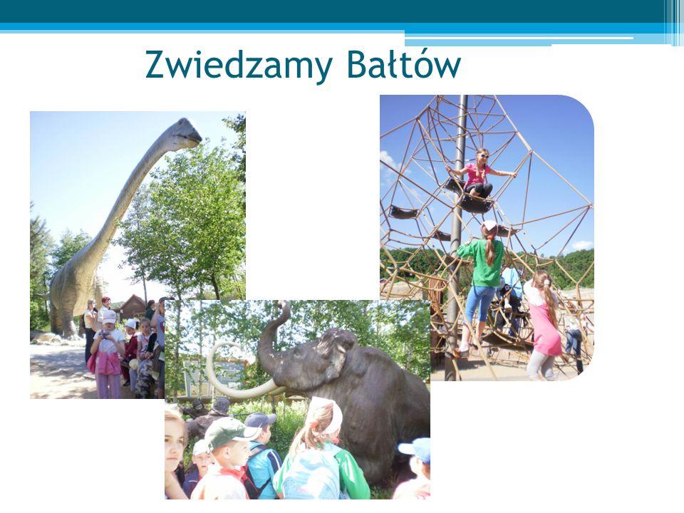 Zwiedzamy Bałtów