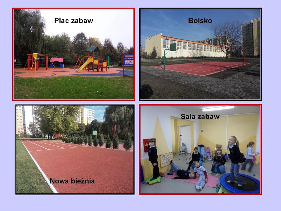 Po czwarte: realizacja projektu Bezpieczny pieszy, oko cieszy