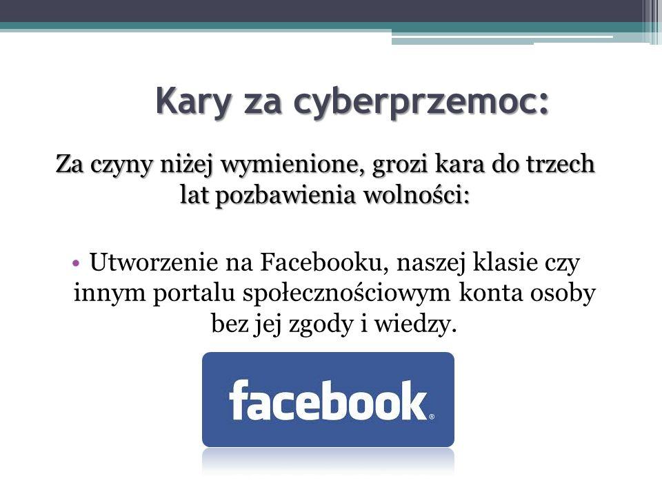 Ile osób styka się z cyberprzemocą.