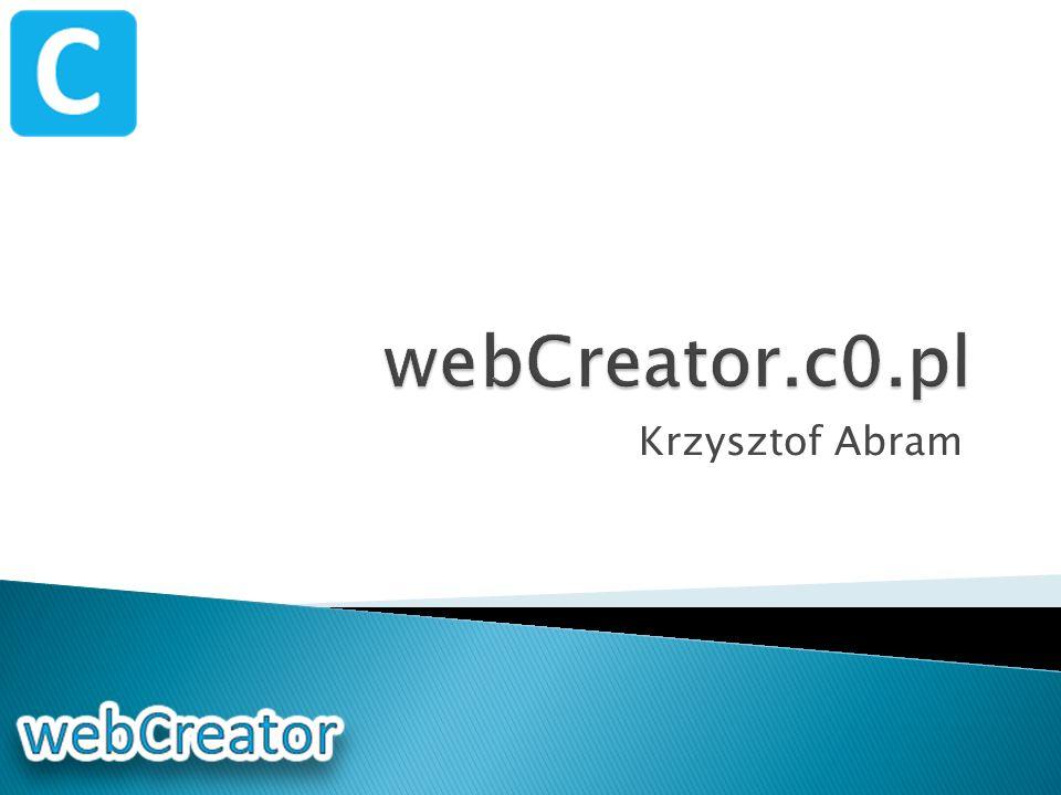 Zaawansowana grafika internetowa, Projektowanie layoutów (graficznych szablonów) zgodnie z wymaganiami zleceniodawcy, Języki programowania to: XHTML, HTML 4.01i inne wersje np.
