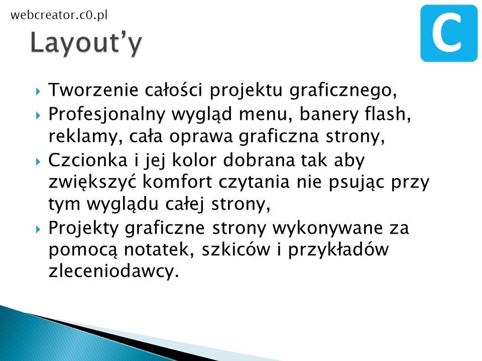 Koniec Krzysztof Abram webcreator.c0.pl