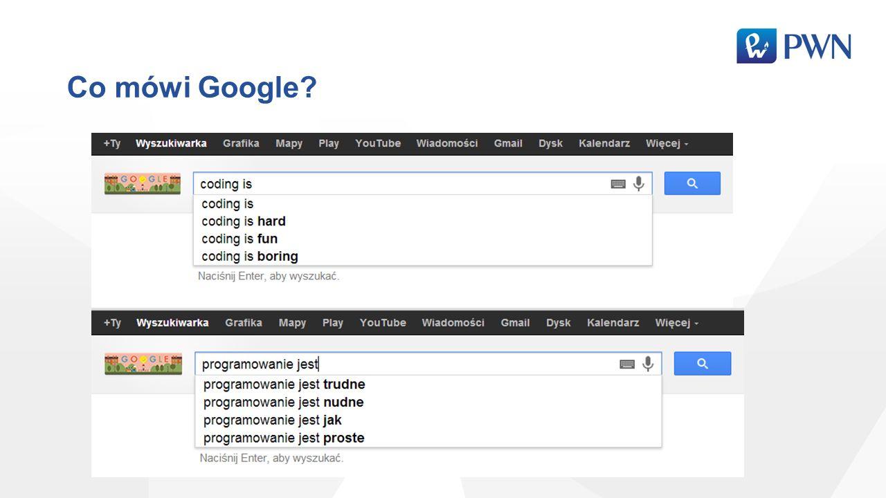 Kursy programowania online http://www.codecademy.com/ http://www.learnstreet.com http://tryruby.org/ https://www.codeschool.com/ https://dash.generalassemb.ly/