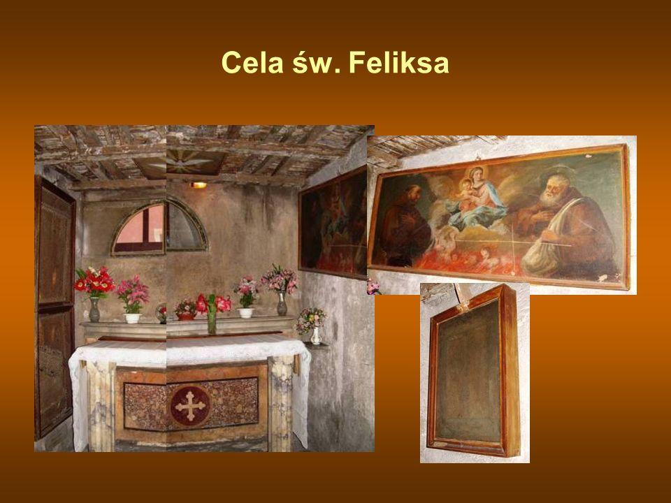 Cela św. Feliksa