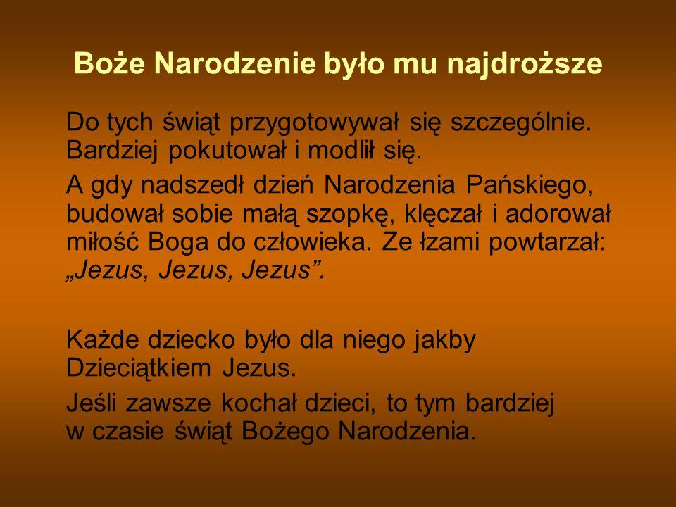Deo gratias koniec cz. 2