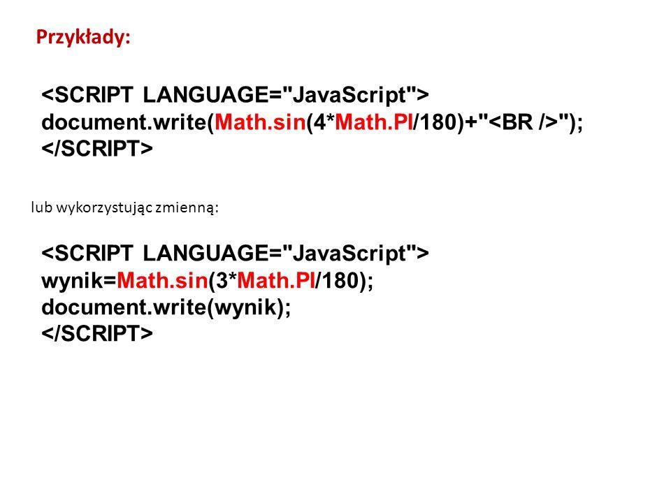 document.write(Math.sin(4*Math.PI/180)+