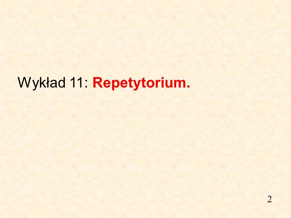 23 Co oznacza skrót SVO.Szyk Podmiot – Orzeczenie – Dopełnienie.