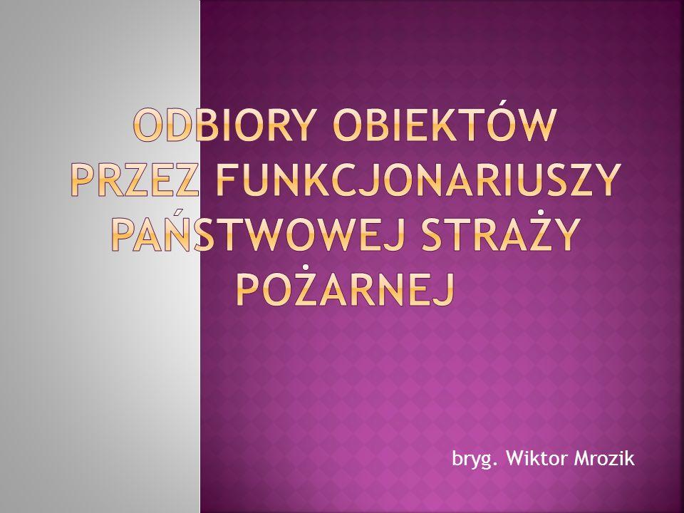 bryg. Wiktor Mrozik