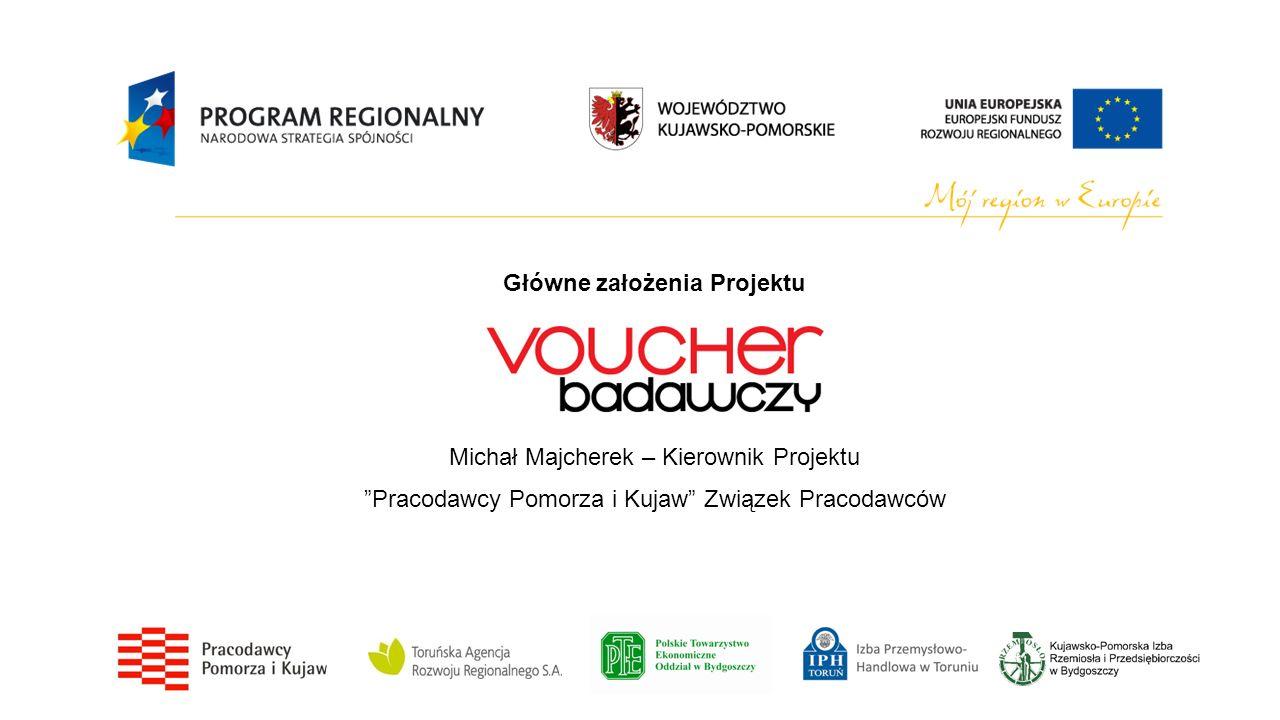 Biuro Projektu Voucher badawczy ul.