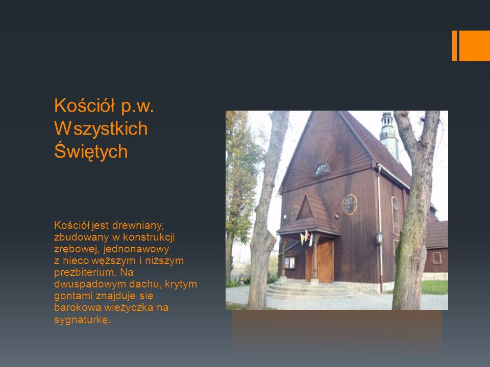 Kościół p.w.
