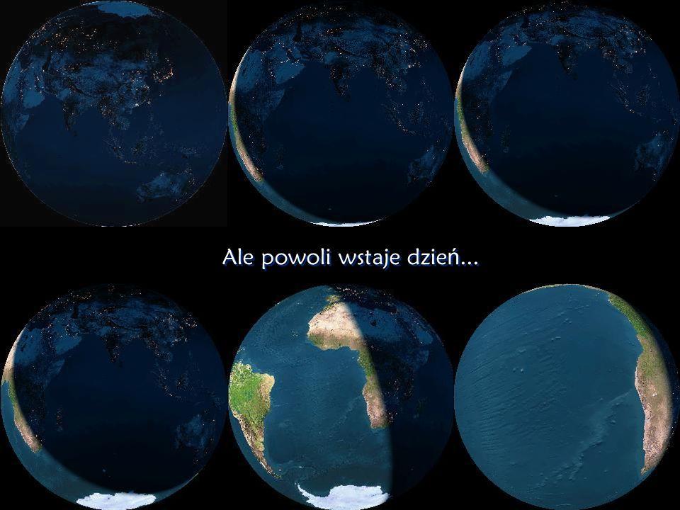 Ś wiatła ziemskiej nocy Ś wiatła ziemskiej nocy