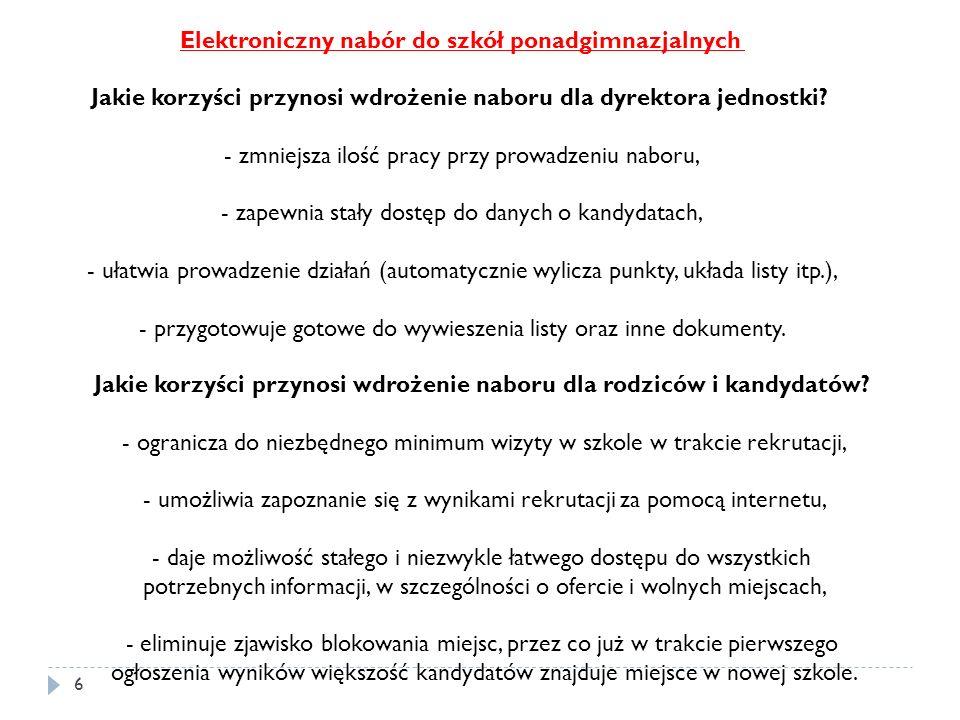 17 Zespół Szkół Ponadgimnazjalnych im.