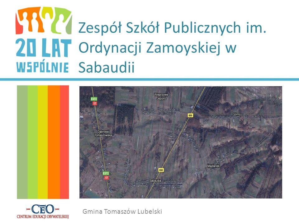 Przebudowa Dróg… Powstanie nowych dróg w zachodniej części Sabaudii (Pardasówka)