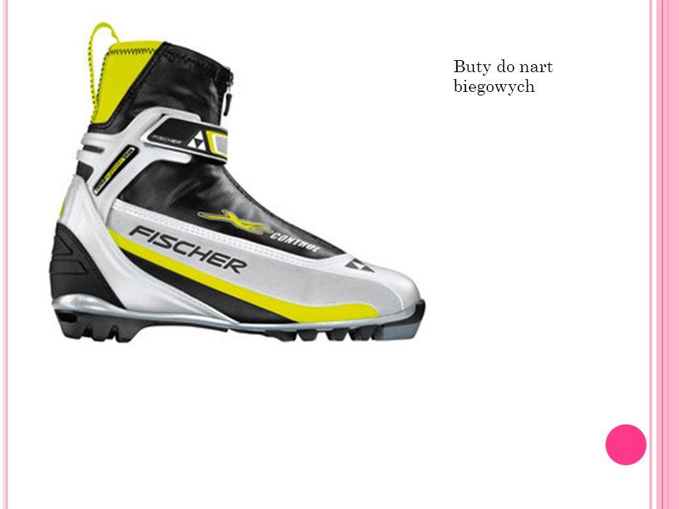 S TYLE / TECHNIKI BIEGU Istnieją trzy główne style stosowane w biegach narciarskich: technika klasyczna, dowolna (łyżwowa) i telemark.