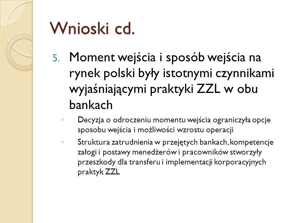 Wnioski cd.5.