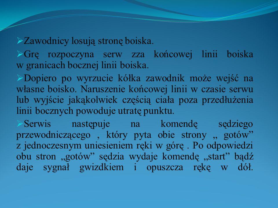 ZASADY GRY fot. W. Juszczak