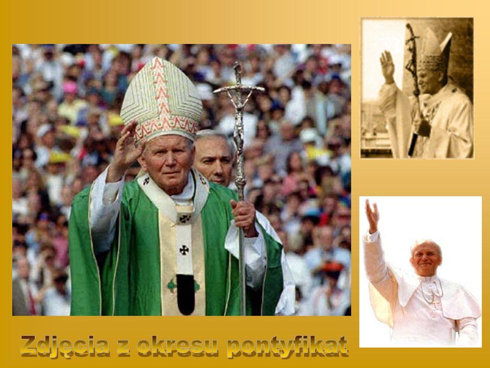 Od 14 marca 2004 roku pontyfikat Jana Pawła II jest uznawany za najdłuższy, po pontyfikacie Świętego Piotra oraz bł. Piusa IX. Był papieżem przez 26 i