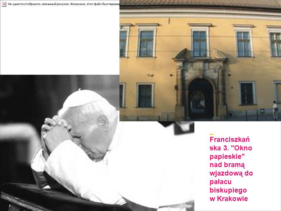 Kapłaństwo Kapłaństwo W lipcu 1948 roku, na okres 7 miesięcy Karol Wojtyła został skierowany do pracy w parafii Niegowić, gdzie spełniał zadania wikar