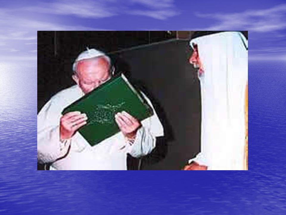 Papież a wyznawcy judaizmu Jan Paweł II wygłosił wiele przemówień i napisał dużą ilość listów na temat stosunku chrześcijan do społeczności żydowskiej