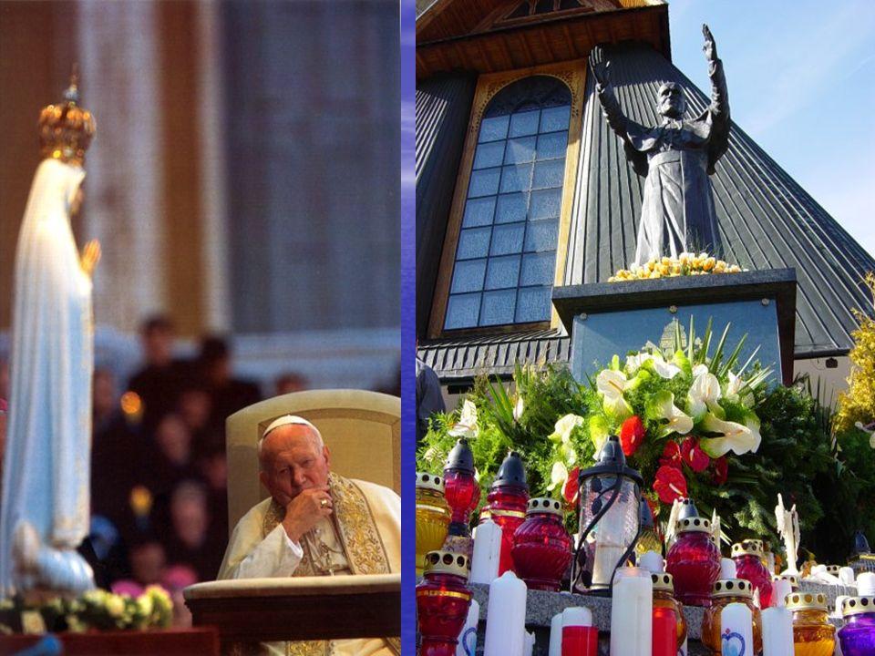 Zwyczaje Jana Pawła II Za pontyfikatu Jana Pawła II, dzięki samemu papieżowi, nastąpiły ogromne zmiany w Watykanie, a także w postrzeganiu osoby papieża przez społeczność zarówno katolicką jak i pozostałych chrześcijan oraz wyznawców innych religii.