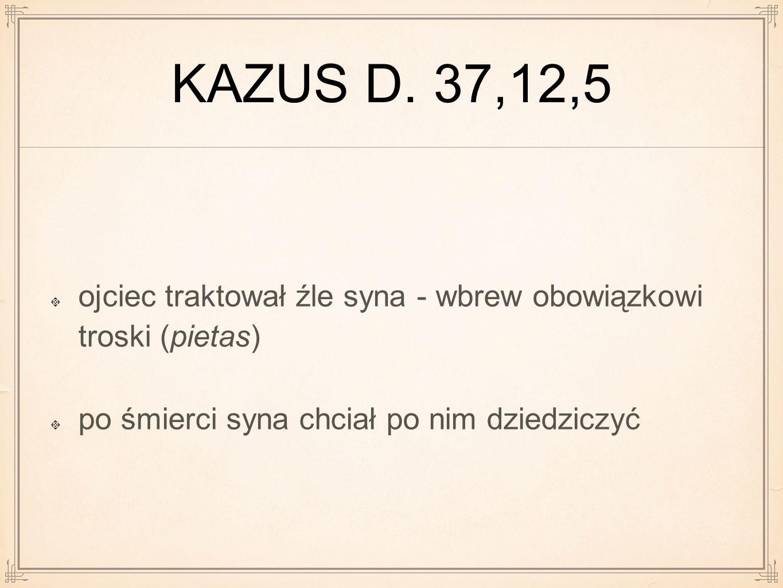 KAZUS D.