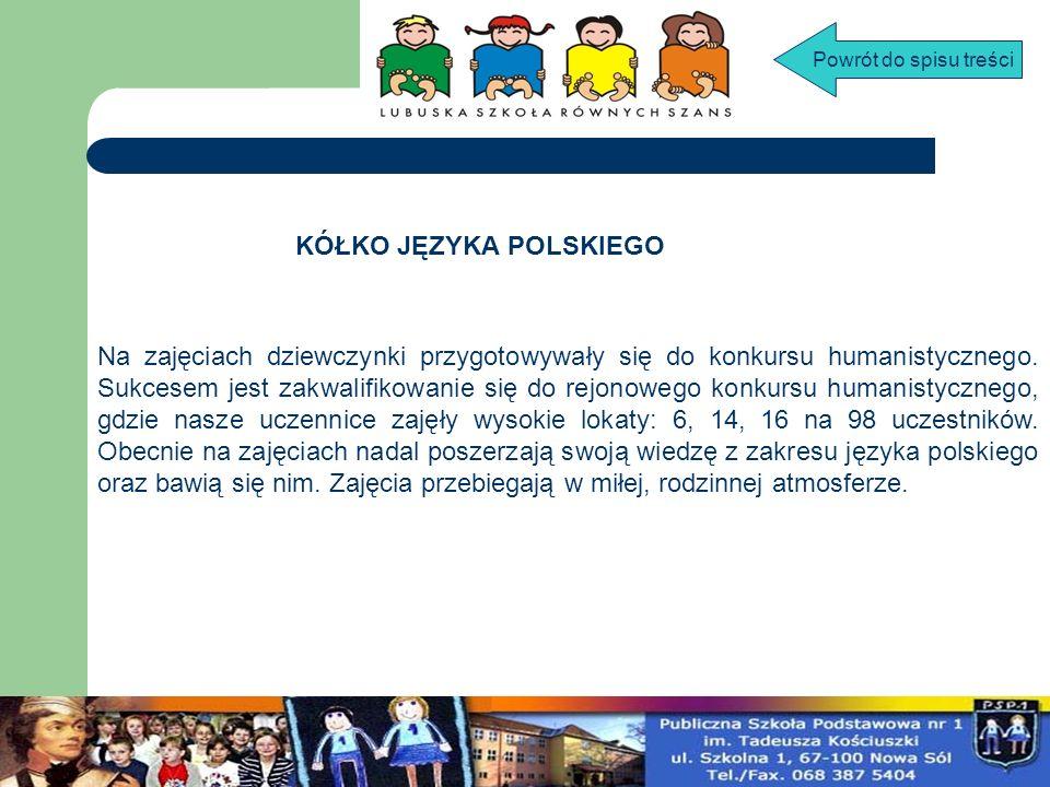 Zajęcia wyrównawcze z języka polskiego dla uczniów klas szóstych Cel zajęć: Doskonalenie umiejętności czytania ze zrozumieniem różnego rodzaju tekstów.