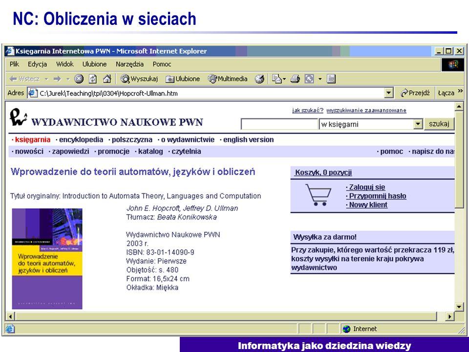 Informatyka jako dziedzina wiedzy Języki programowania AnalizatorGenerator.pas.exe Kompilator