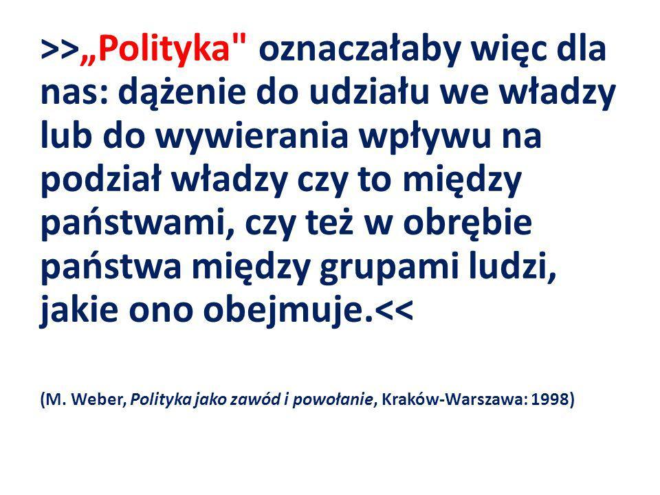 >>Polityka