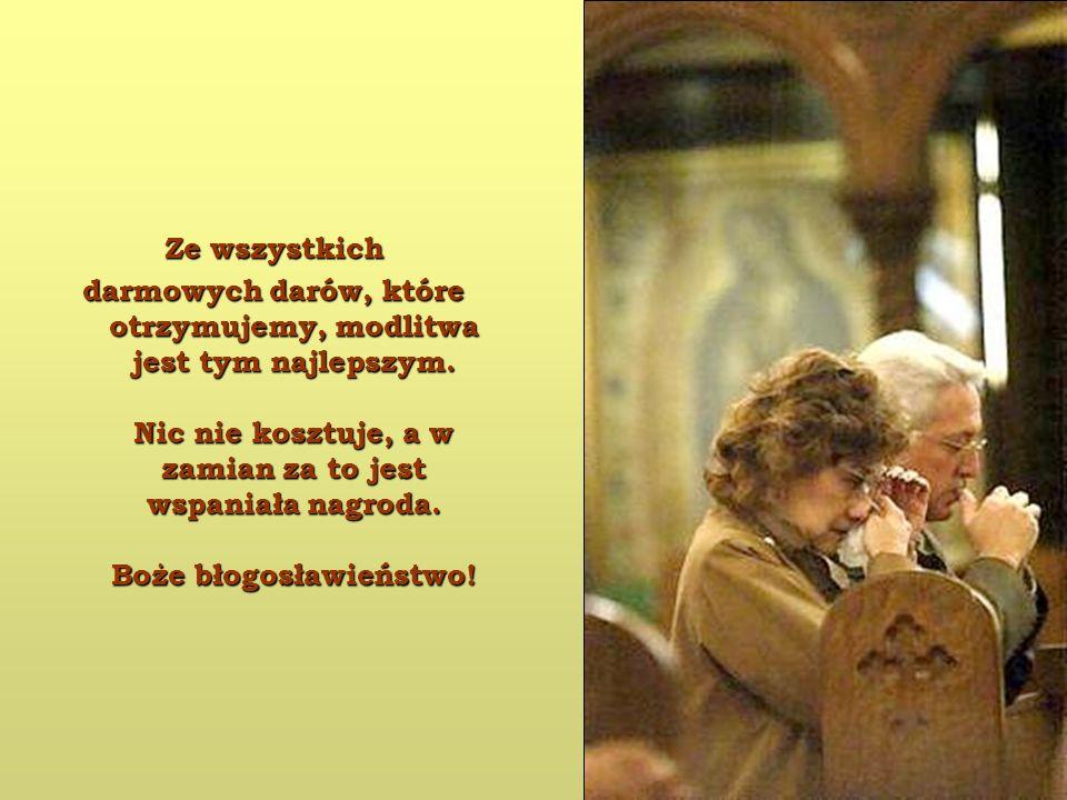 Ale pamiętaj - Bóg Cię widzi. Czy diabłu uda się zatrzymać to koło modlitwy? Oto o co chodzi z tym kołem modlitwy: To wszystko, co trzeba zrobić. W ty