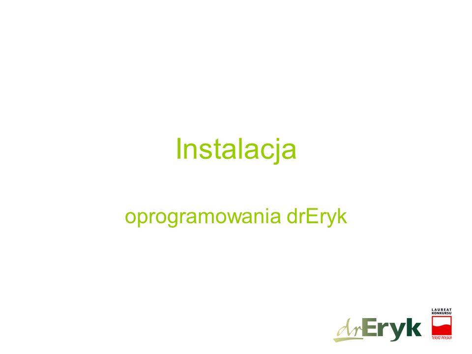 1. Wpisz adres strony www.dreryk.pl i naciśnij Enterwww.dreryk.pl