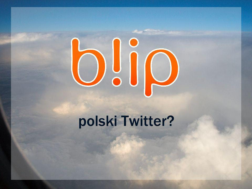 polski Twitter?