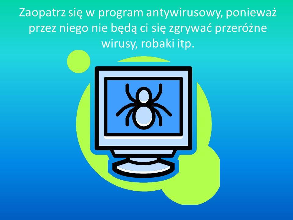 Promujemy bezpieczeństwo w Internecie Opracowała: Amelia Kocur Kl.V c