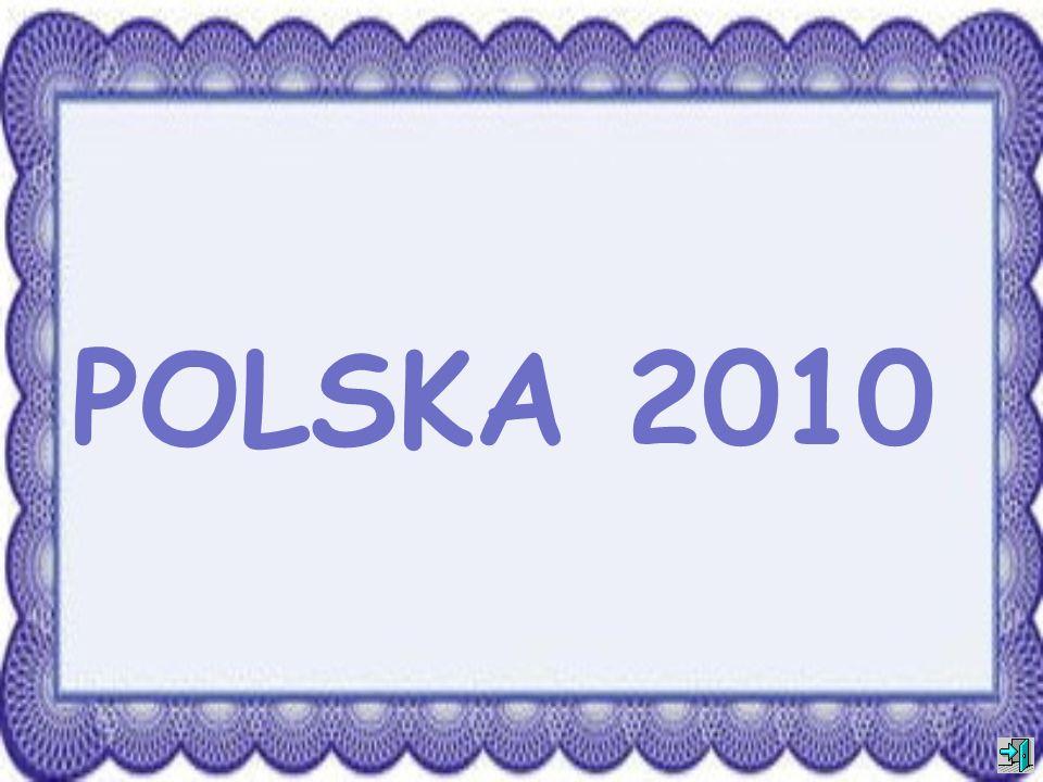 POLSKA 2010