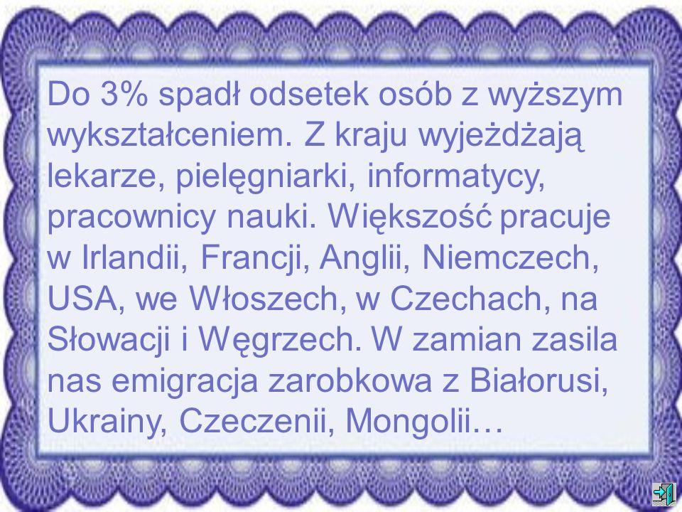 Unia Miast Zachodnich (Gdańsk, Szczecin, Wrocław) - powstała w roku 2007 - sygnalizuje możliwość secesji z IV RP.